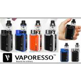 Vaporesso Swag Kit Original Vapeador Liquido Y Bateria Grati