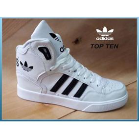 e87597222ef3d Crop Top Adidas Mujer - Ropa y Accesorios Blanco en Mercado Libre ...