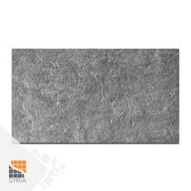 Revestimiento Lourdes Cuarzita Gris 31x53 Simil Piedra