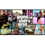 Gta Grand Theft Auto Coleccion Original Pc Steam