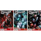 Marvel Comics Spider Verse Spider-man 2099 2 3 4 Spiderverse