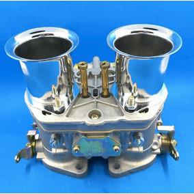 Carburador Fajs Idf 48 48 Con Trompetas Tipo Weber