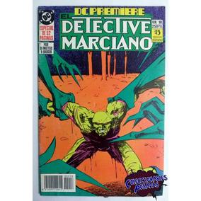 Detective Marciano - Dc Premiere