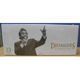 Diomedes El Cacique De La Junta 33 Cds Gran Coleccion