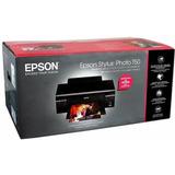 Impresora Epson T50 Nueva