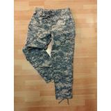 Pantalon Militar Acu Digital Talla Grande