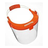 Mascara Protectorfacial Sanitaria Reutilizable Argentec X10