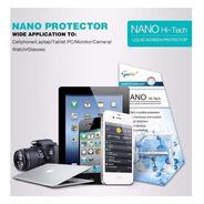 Tecnología Nano Glass Mica Cristal Líquido Celular Y Tablet