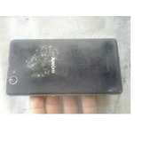 Telefono Xperia Sony Z1 Pantalla Y Tactil Malo