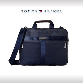 Promoción Tommy Hilfiger Maletin Bolso 100% Original