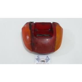 0138 - Lanterna Traseira Honda Biz 100 (usado) 2000