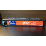 Lucky Luke Vhs Terence Hill Nancy Morgan 1991 Vhs Sin Caja