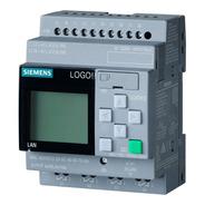 Controlador Logo 12/24rce Siemens
