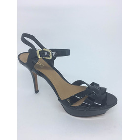 51a57a8b83 Sandália De Verniz Schutz - Sapatos no Mercado Livre Brasil