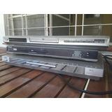 Reproductor Dvd Para Repuesto O Reparacion