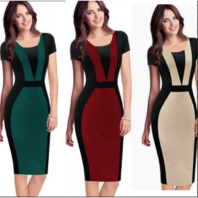 Vestido Midi Moda Evangélica Gospel Clássico Social Básico