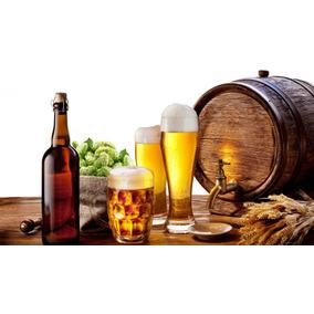 Curso Fabricacao Cerveja Artesanal