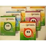 Enciclopedia Girasol 1,2,3,4,5,6 Nuevas