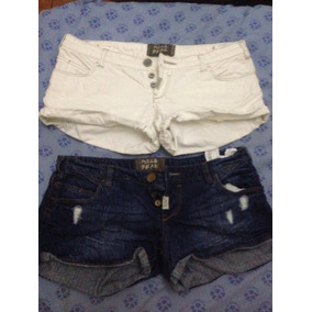 Pull Bear - Shorts y Bermudas en Mercado Libre Venezuela f2e5a98c5a6