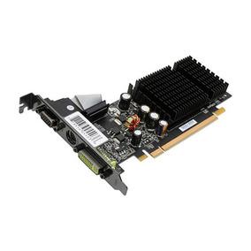 Placa De Video Nvidia Geforce 7200gs 512mb Gddr2 64bit Xfx
