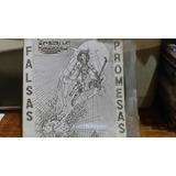 Icarus Falsas Promesas Sencillo Vinilo Heavy Metal Mexica