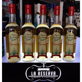 Tequila Leyenda Antigua Reposado 750 Ml