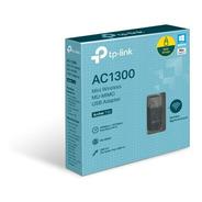 Adaptador Wifi Usb Tplink Archer T3u Mini Ac1300 Dual Band