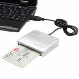 Lector De Tarjetas De Identificación (smart Card)-beca 18