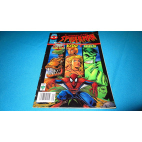 Comic Marvel El Hombre Araña Spider Man Numero 29 Año 2000