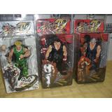 Street Fighter 4 Ken Ryu Nuevo ! Alternate Costume Neca