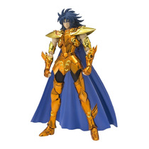 Saint Seiya Seadragon Kanon - Saint Cloth Myth Ex - Bandai
