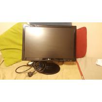 Monitor Lg Flatron 19 Pulgadas Wide Screen