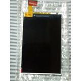 Pantalla (nueva) Huawei Evolucion 2 Original Cm980