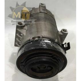 Compressor Ar Condicionado Hyundai Elantra Hcc