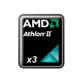 Processador Amd Athlon 2 X3 425 2.7ghz Triple-core Am3