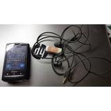 Sony Ericsson X10 Mini En Oferta(negociable-no Intercambios)