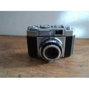 13b048d3b48c0 Camera Polaroid Antiga Funcionando Sp - Câmeras Analógicas e ...