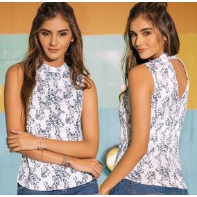 a9d10c9f9dd86 Ropa Rapera Para Mujer - Camisetas de Mujer en Mercado Libre Colombia