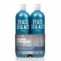 Tigi Bead Head Shampoo+condicionador Recoveryurban Antidotes