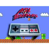 Mesa De Centro Con Forma De Control De Nintendo