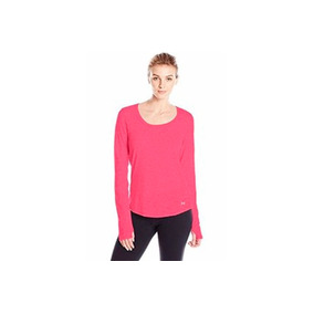 Remera Camiseta Deportiva Under Armour Mujer Streaker Ls