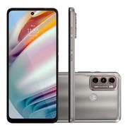 Smartphone Motorola Moto G60 128gb Champagne 6gb Ram Xt2135
