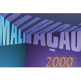 Dvd Malhação 2000(viva) Completa Em 56 Dvds Frete Gratis