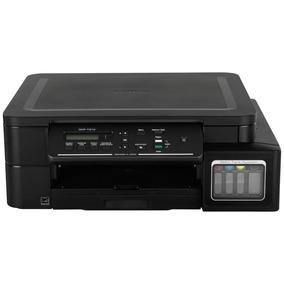 Impresora Multifunción Brother Dcp-t310 Sistema Continuo