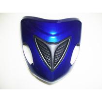 Carenagem Frontal(peito) Azul Web Evo A Partir De 2004