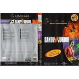 Dvd Original Dvdoke Sandy E Junior