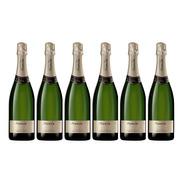 Champagne Maria Codorniu Extra Brut X750cc Caja X6