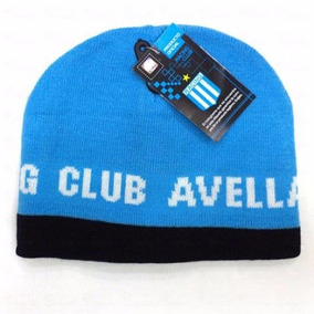 Gorra De Lana Racing Club, Miscellaneous By Caff
