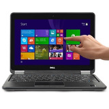 * Ultrabook Dell Latitude E7240 Touchscreen 4th Core I7-4600