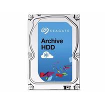 Hd Seagate Archive 8teras Sata3 128mb 24x7 St8000as0002